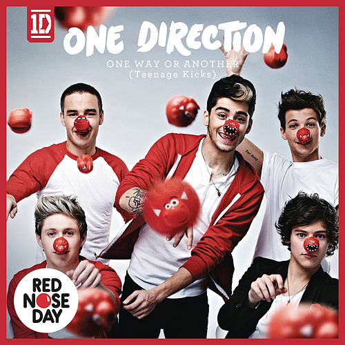 One Way Or Another by One Direction