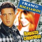 Ragazza copertina by Franco Ricciardi
