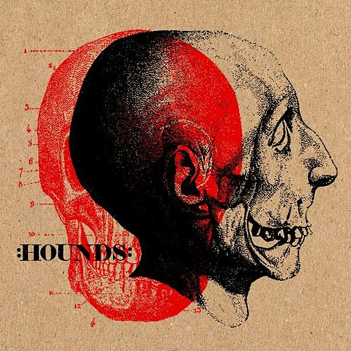 Spacemad by The Hounds