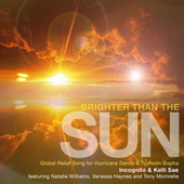 Brighter Than The Sun by Incognito