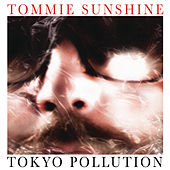 Tokyo Pollution by Tommie Sunshine