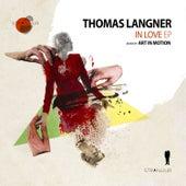 In Love - EP by Thomas Langner