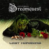 Lost Horizons (Luca Turilli's Dream Quest) by Luca Turilli