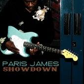 Showdown by Paris James