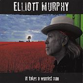 It Takes a Worried Man by Elliott Murphy