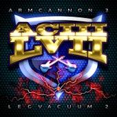 Armcannon III - Leg Vacuum 2 by Armcannon