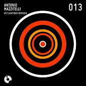 Lightbox Remixes - Single by Antonio Mazzitelli