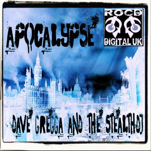 Apocalypse by Dave Gregga