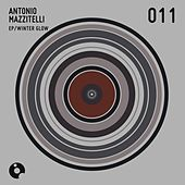 Winter Glow - Single by Antonio Mazzitelli