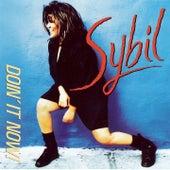 Doin' It Now by Sybil