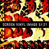51:21 by Screen Vinyl Image