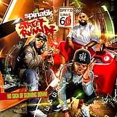 Street Runnaz 61 by Various Artists