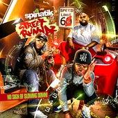 Street Runnaz 61 von Various Artists