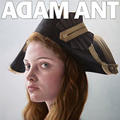 Adam Ant is The BlueBlack Hussar Marrying The Gunner's Daughter by Adam Ant