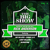 The Big Show (70's Soul Music Live) - Volume 4 (Digitally Remastered) by Various Artists