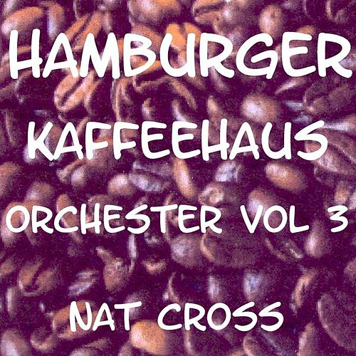 Hamburger Kaffehaus Orchester Vol. 3 by Nat Cross