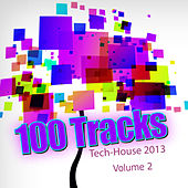 Tech-House 2013 - 100 Tracks, Vol. 2 by Various Artists