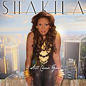I Still Choose You by Shakila
