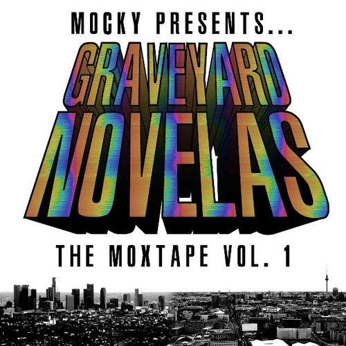 Graveyard Novelas EP by Mocky