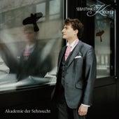 Akademie der Sehnsucht by Sebastian Krämer