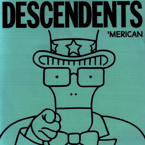 'Merican von Descendents