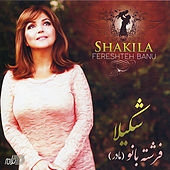Fereshteh Banu by Shakila