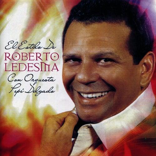 El Estilo de Roberto Ledesma by Roberto Ledesma