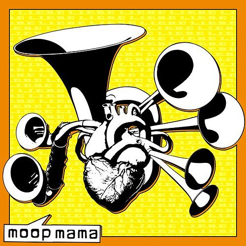 Liebe by Moop Mama