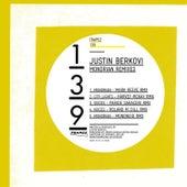 Mondrian Remixes by Justin Berkovi
