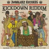 Kickdown Riddim Selection von Various Artists