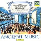 Vivaldi: Stabat Mater - Cessate, omai cessate by Caterina Calvi