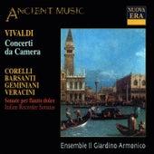 Ancient Music by Il Giardino Armonico