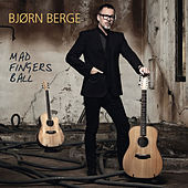 Mad Fingers Ball by Bjorn Berge