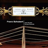Franz Schubert by Alain Roudier and Nicolas Deletaille by Various Artists
