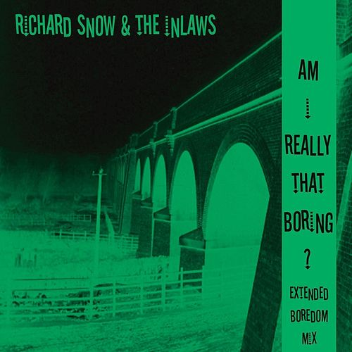 Am I Really That Boring (Extended Boredom Mix) by Richard Snow