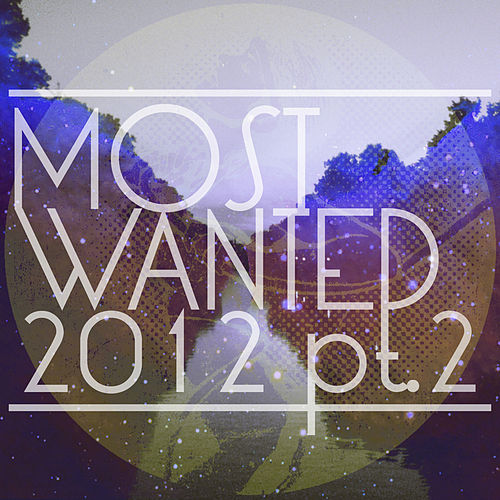Get Physical Presents Most Wanted 2012, Pt. II by Various Artists