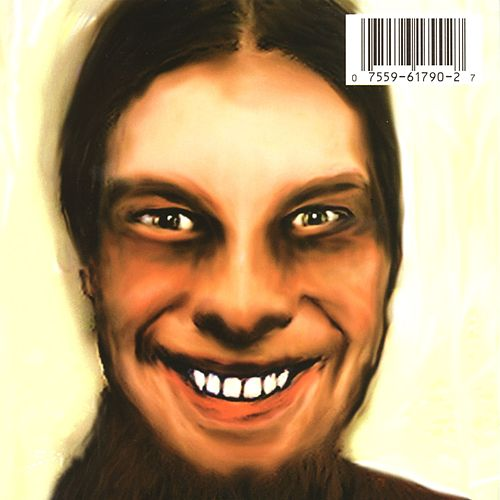 I Care Because You Do by Aphex Twin