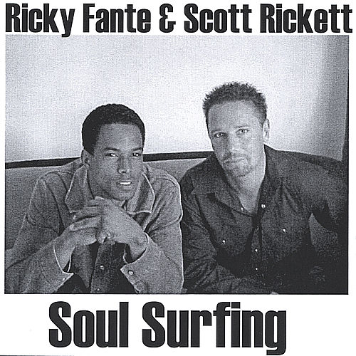 Soul Surfing by Ricky Fante