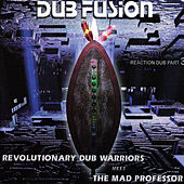 Dub Fusion by Mad Professor