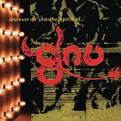 Discover in you the spirit of… by GNU
