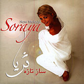 New Melody by Soraya