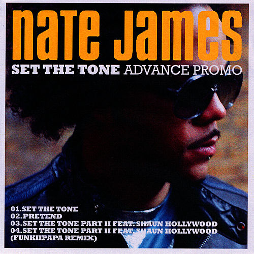 Set The Tone by Nate James