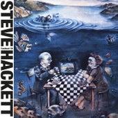 Feedback '86 (Re-Issue 2013) by Steve Hackett