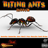 Biting Ants Riddim von Various Artists