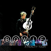 A Reality Tour von David Bowie