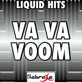 Va Va Voom - A Tribute to Nicki Minaj by Liquid Hits