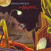 The Nightowl by Gregg Karukas