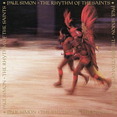 The Rhythm Of The Saints von Paul Simon