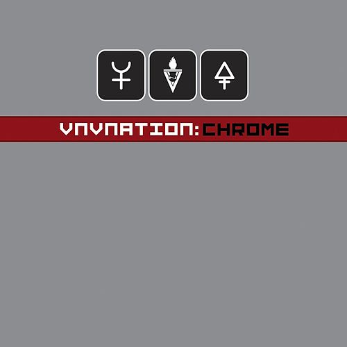 Chrome by Various Artists