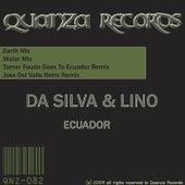 Ecuador by Lino